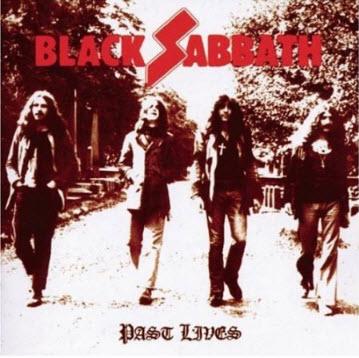 Black Sabbath - Past Lives [Limited Edition] (2002)