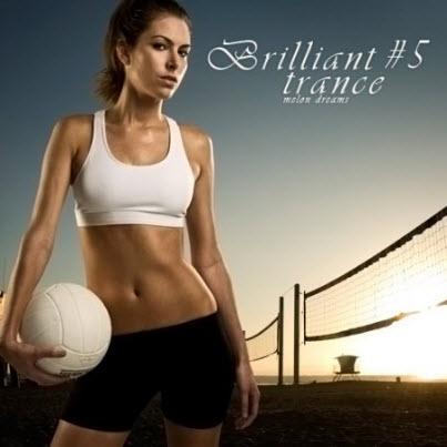 VA - Brilliant Trance #5 (2010)