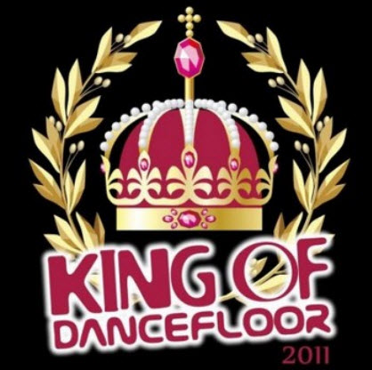 VA - King Of Dancefloor 2011