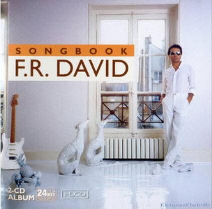 F.R. David - SongBook 2cd (2003)