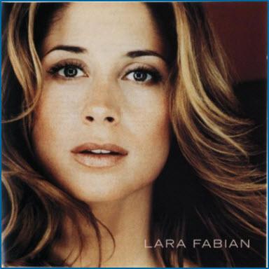 Lara Fabian - Lara Fabian (1999) APE