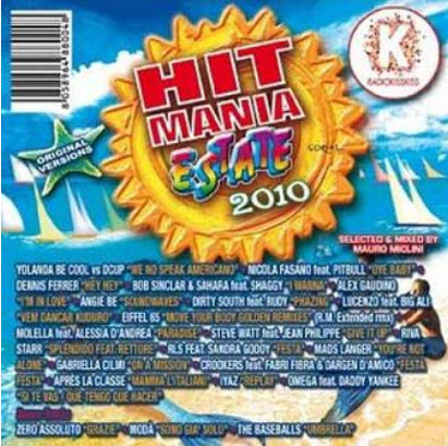 Hit Mania Estate 2010