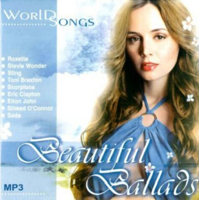 Beautiful Ballads - World Songs - 2010