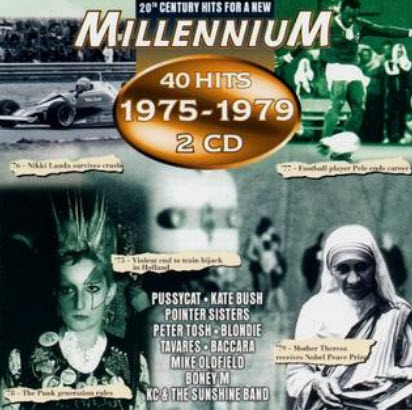 VA - The Millenium Collection - The best pop music of the 20th Century (1975-1979)