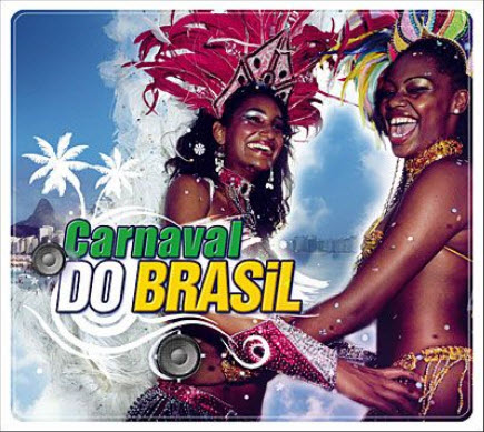 VA - Carneval Do Brasil (2010)