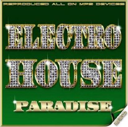 ElectroHouse Paradise 2010 (2010)
