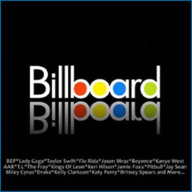Billboard Hot Songs (14.08.2010)