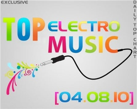 VA Top Electro Music [04.08.10]