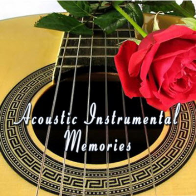 VA - Acoustic Instrumental Memories (2009)