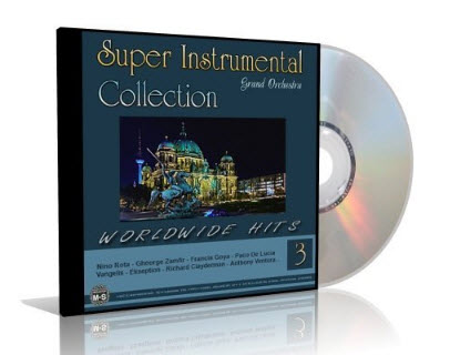 Super Instrumental Collection 3