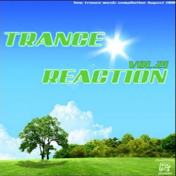VA - Trance Reaction Vol.21 (2010)