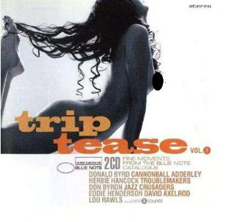 Various Artists - Trip Tease Vol. 1 - Fine Moments From The Blue Note Catalogue (2 CD) (2007)