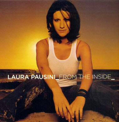 Laura Pausini - From The Inside (2002)