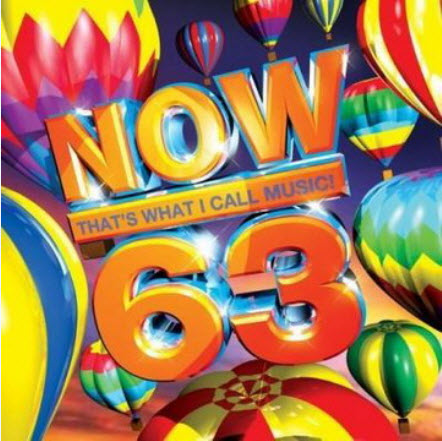VA - Now That's What I Call Music vol.63 (2CD) (UK series) (2006)