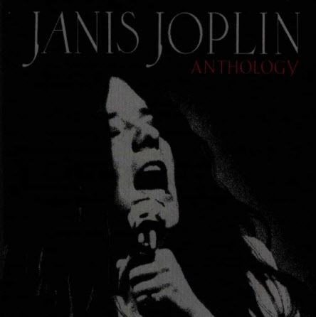 Janis Joplin - Anthology (2CD) (1980) [Lossless]