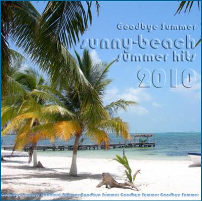 VA - Sunny Beach - Goodbye Summer (2010)
