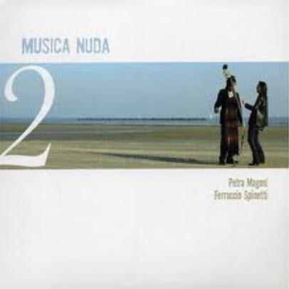 Petra Magoni and Ferruccio Spinetti - Musica Nuda 2