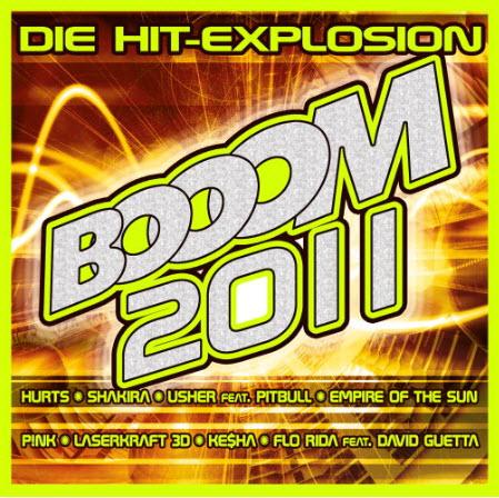 Booom2011 Die Hit-Explosion - 2010