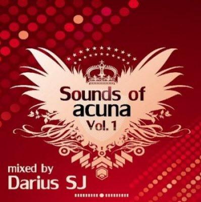 VA - Sounds Of Acuna Vol.1 (2011)