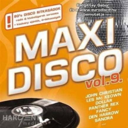 VA - Maxi Disco Vol.9 (2010)