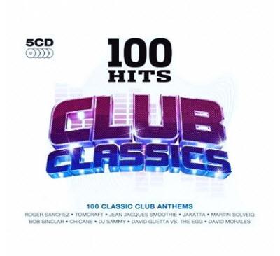 VA - 100 Hits Club Classics (2008)