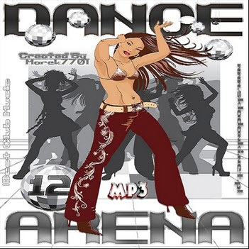 Dance Arena Vol.12 (2010)