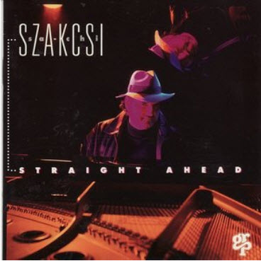 Szakcsi - Straight Ahead (1994)