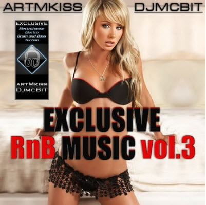 Exclusive RnB music from DjmcBiT vol.3 (2010)