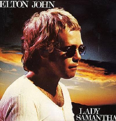 Elton John - Lady Samantha (1980)