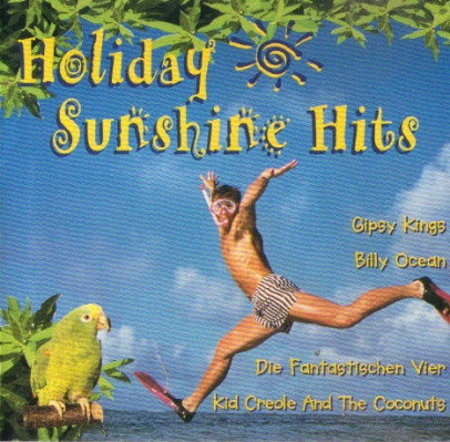 VA – Holiday Sunshine Hits