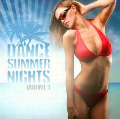 VA - Dance Summer Nights Vol 1 (2010)