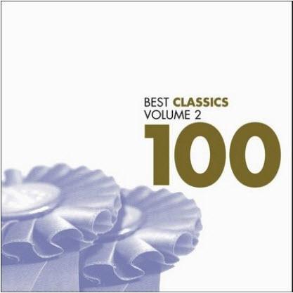 VA - Best Classics 100 Vol.2 (2006)