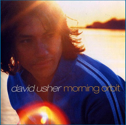 David Usher - Morning Orbit (2001)