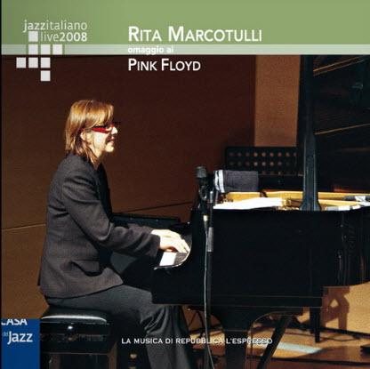 Rita Marcotulli - Omaggio ai Pink Floyd (2008) FLAC