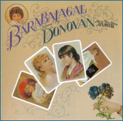 Donovan - Barabajagal [Lossless]
