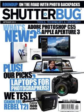 Shutterbug � September 2010