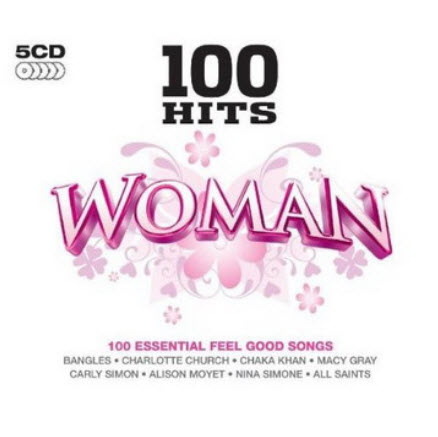 VA - 100 Hits Woman