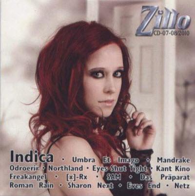 VA - Zillo CD 07 (2010)