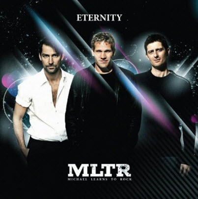 Michael Learns To Rock - Eternity (2009)