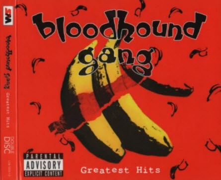 Bloodhound Gang - Greatest Hits (2CD) (2008) [Lossless]