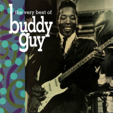 Buddy Guy - The Very Best Of Buddy Guy (1992) [Lossless]