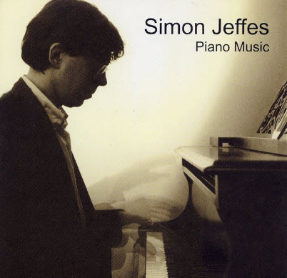 Simon Jeffes - Piano Music (2000)