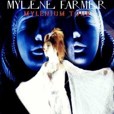 Mylene Farmer � Mylenium Tour