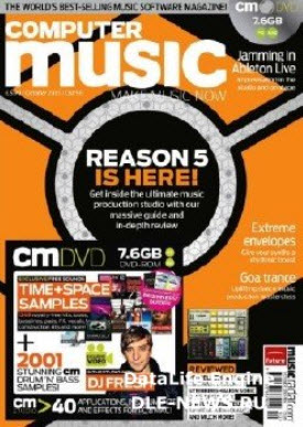 Computer Music - October 2010 (UK)