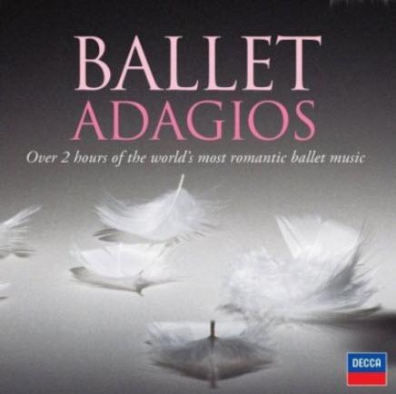 VA - Ballet Adagios (2CD) (2009) FLAC
