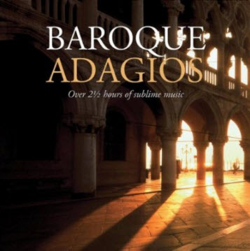 VA - Baroque Adagios (2CD) (2002) FLAC