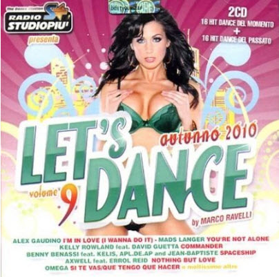 VA - Lets Dance Vol. 9 (2010)
