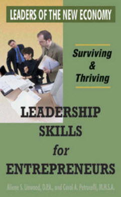 Leadership Skills for Entrepreneurs