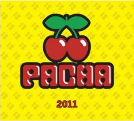 VA - Pacha 2011