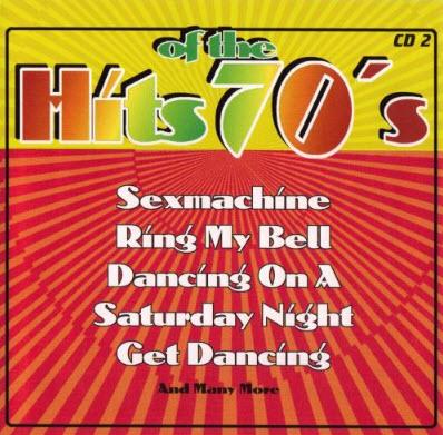 VA - Hits Of The 70's (3CD) (1999)